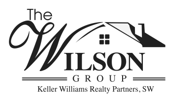 The Wilson Group Logo